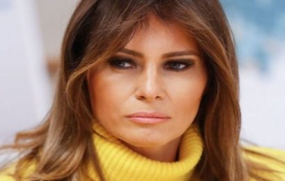 Etats-Unis : Melania Trump répond aux rumeurs sur son absence à la Maison Blanche