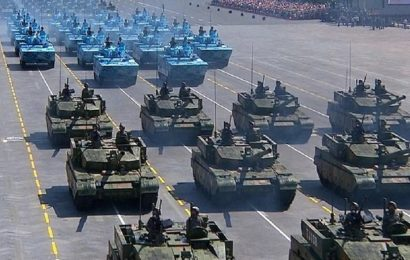 L'Afrique et la Chine ont leur premier forum sur la défense et la sécurité