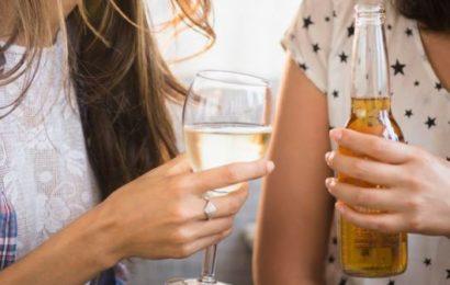 Santé: Mesdames, voici les effets de l'alcool pendant vos périodes de menstrues