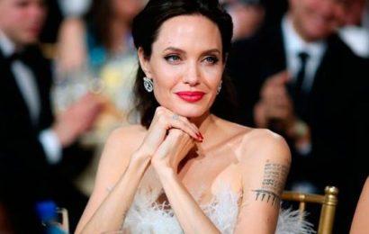 People : Voici à combien s'élève la fortune d'Angelina Jolie