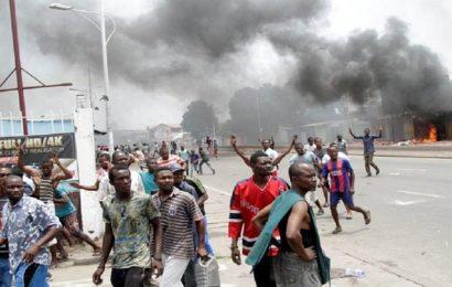 Zimbabwe : il y dix ans, un scrutin dans un bain de sang