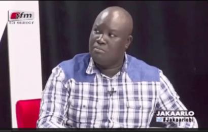 Birima Ndiaye de TFM lynché sur les réseaux sociaux après sa sortie scandaleuse