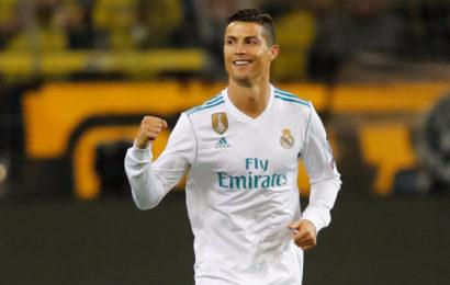 Real : les détails du nouveau salaire proposé à Ronaldo