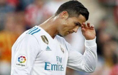 Mondial 2018 : Menacé par l'état islamique, voici l'homme recruté par Ronaldo pour sa sécurité (photos)