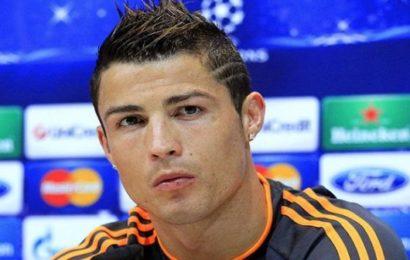 Réal Madrid: Ronaldo désigne les 6 joueurs admissible au Ballon d'Or