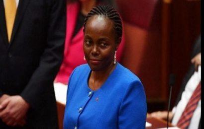 Australie: Lucy Gichuhi, première sénatrice d'origine africaine accusée de détournement