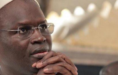 """la Cour de justice de la Cedeao """"condamne l'État du Sénégal à payer à Khalifa Sall et Cie la somme de trente-cinq millions 35 000 000 Cfa à titre de réparation"""""""