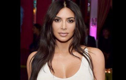 People : Kim kardashian de retour à Paris après son agression