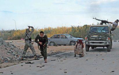 Libye : l'argent du pétrole divise un peu plus les camps rivaux