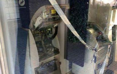 Belgique : Des bandits font exploser un distributeur de billets et empochent le pactole