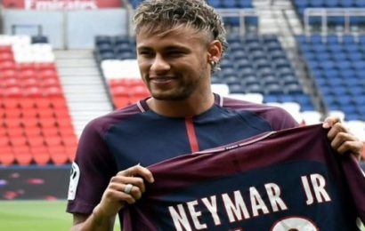 Football: Neymar revient sur le montant déboursé par le PSG pour son transfert