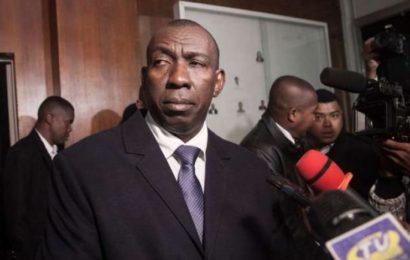 Crise politique à Madagascar: le Premier ministre Olivier Mahafaly Solonandrasana annonce sa démission