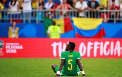 Mondial 2018 : le calvaire des sélections africaines