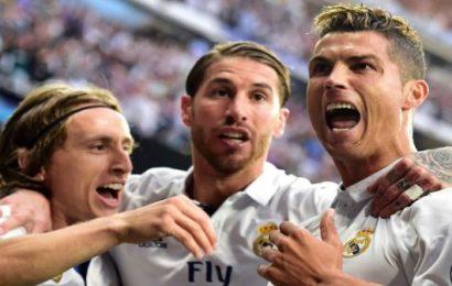 Mercato: Le Réal Madrid propose un monstrueux échange à la Juventus de turin
