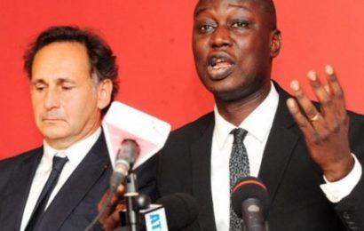 """Me Seydou Diagne : """"La Cour d'appel de Dakar n'a d'autres issues que de libérer Khalifa"""""""