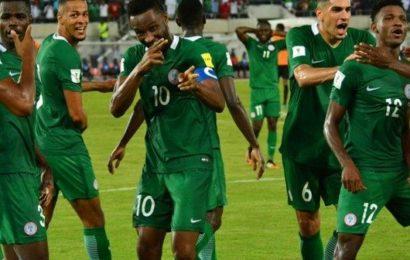 Mondial 2018: Un joueur du Nigeria et sa famille menacés de mort (photos)