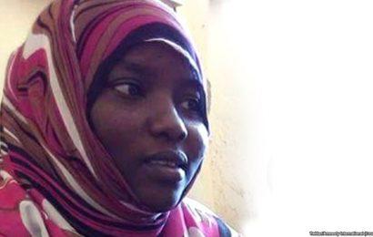 """Annulation de la peine de mort pour une jeune Soudanaise """"violée"""""""