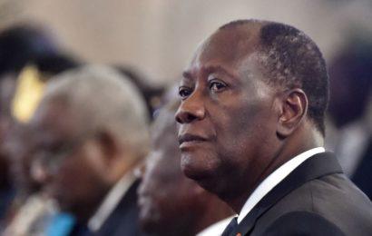 """Cote d'ivoire: Un 3e mandat pour Ouattara """"inacceptable et irréalisable"""", selon l'opposition"""