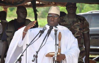 Gambie : des véhicules Rolls-Royce, Bentley, des Boeing…de Yahya Jammeh vendus aux enchères