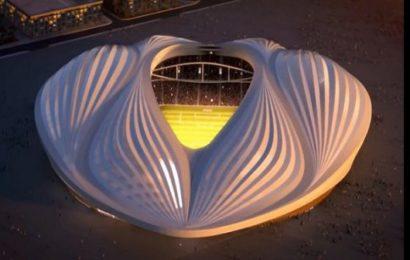Mondial 2022 : Découvrez l'architecte du « stade vagin » qui a fait le buzz sur la toile (photos)
