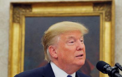 Accord nucléaire: Donald Trump prêt à rencontrer les dirigeants iraniens «sans préconditions»