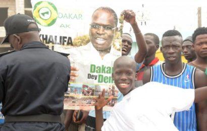 Le procureur Lansana Diaby ordonne la libération du maire de Dakar, Khalifa Sall