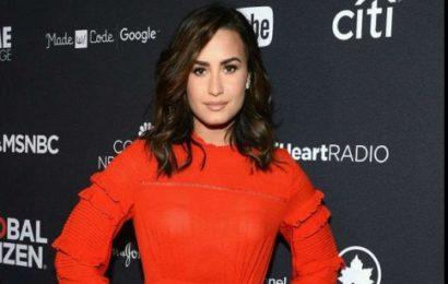 People: Demi Lovato hospitalisée pour une overdose d'héroïne.