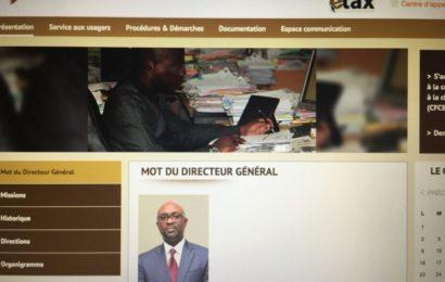 La DGID Sénégal lance « Mon espace Perso » la plateforme d'échanges entre contribuables