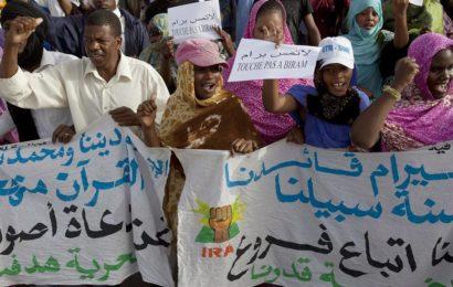 """Mauritanie : une ancienne """"esclave"""" en route pour les législatives"""