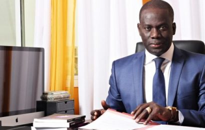 Scandales financiers, cas Khalifa Karim, parrainage: Gakou fait la leçon à Macky