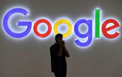 L'Union Européenne inflige à Google une amende record de 4,34 milliards d'euros