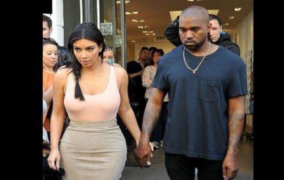 People : Kim Kardashian conduit Kanye West à nouveau aux urgences