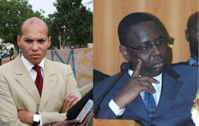 Sénégal : « Si Karim ne se présente pas en 2019, il y aura bagarre », dixit l'avocat de Karim Wade