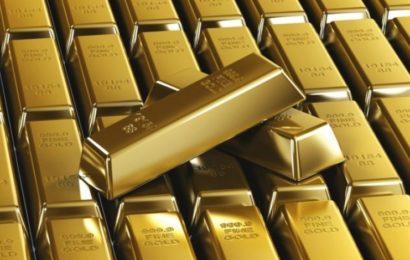 Pourquoi l'or plonge au plus bas depuis un an ?