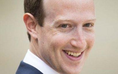 Facebook a perdu 128 milliards d'euros en moins de deux heures.