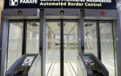 L'aéroport « intelligent » pour absorber toujours plus de passagers