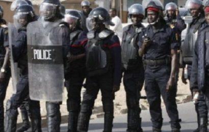 Sénégal: Un vigile se fait passer pour un policier et tente de violer une femme
