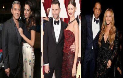 People : 10 couples célèbres avec une grande différence d'âge (photos)