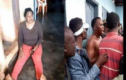 Cameroun: une mère vend la tête coupée de sa fille à un restaurateur (photos)