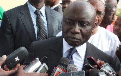 Serigne Mbacké Ndiaye tacle sévèrement Idrissa Seck: «C'est lui qui a…»