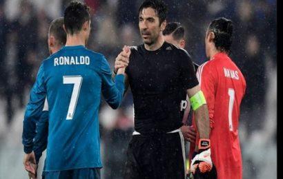 Ronaldo à la Juventus: Gianluigi Buffon dévoile ses attentes