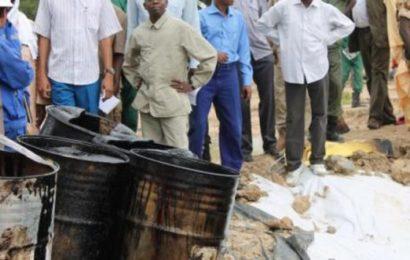 Découverte du pétrole et du gaz au Sénégal: quels enjeux pour la santé publique?