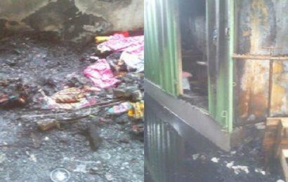 Côte d'Ivoire: 7 personnes d'une même famille périssent dans un incendie