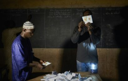 Les maliens dans l'attente des résultats de la présidentielle