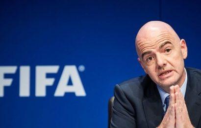 Football : La Fifa prend le contrôle de la Fédération uruguayenne en plein chaos