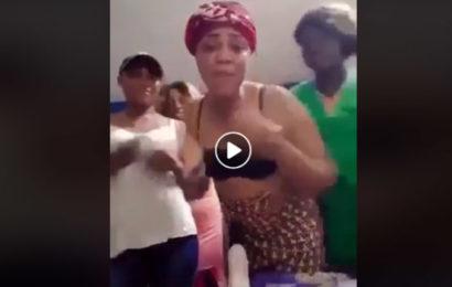Côte d'Ivoire:  Des jeunes filles  radiées de la police pour une vidéo jugée «dégradante» (VIDEO)