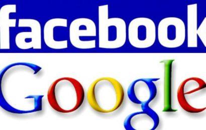 Donald Trumpmet en garde Google, Twitter et Facebook