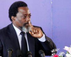 """RDC: les """"hommes"""" de Joseph Kabila remportent la majorité des sièges au Parlement"""