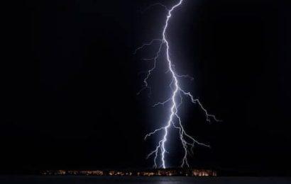 Conseil: 5 choses à ne pas faire en cas d'orage!