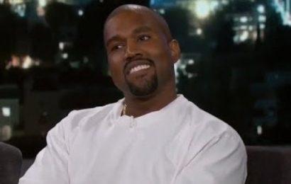 Kanye West est resté sans voix face à cette question sur Donald Trump